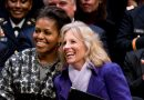 Michelle Obama Called Out That Sexist WSJ Op-Ed About Dr. Jill Biden