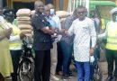New Kwesimintsim MP supports Police