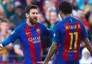 Neymar: I want to play with Messi 'next season'