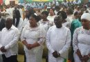 NPP holds thanksgiving service today