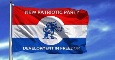 NPP Prestea Huni Valley thanks all for successful elections