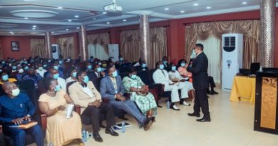 Obuasi Area PEMEM meets to outline vision 2024
