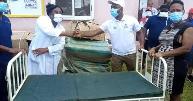 Obuasi East: MP supports two hospitals with beds