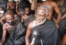 Otumfuo installs new Asafohene