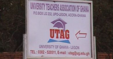 Our members in favour of withdrawal of Public University Bill – UTAG