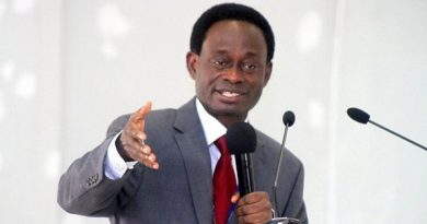 'Politicians shouldn't behave like King Herod' — Apostle Opoku Onyinah