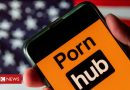 Pornhub sued by 40 Girls Do Porn sex trafficking victims