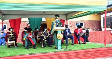 Regent University holds 14th graduation