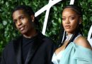 Rihanna and A$AP Rocky Are Reportedly 'Inseparable' and Very Into 'New Relationship'