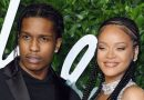 Rihanna and A$AP Rocky Spent Christmas in Barbados Together