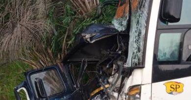 South Tongu: 5 killed, several injured in road crash at Tefle