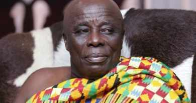 State should stop interference in chieftaincy matters — Okyenhene