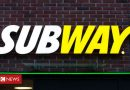 Subway customers receive 'malware' emails
