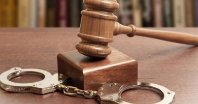 Teenager convicted for theft
