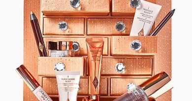 The 21 Best Beauty Advent Calendars For Makeup Obsessives