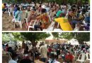 Torgbui Korbadzi III organises free health screening at Gefia