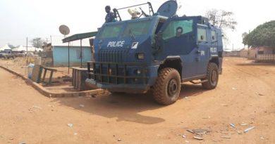 U/E: One killed in renewed clash at Kassena-Nankana