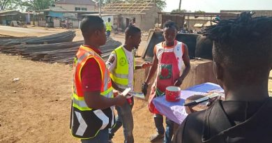 U/E/R: National Road Safety Authority targets crash-free election