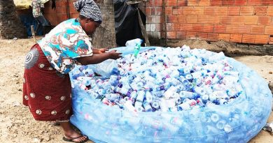 UNDP and AMA calls for ideas to build urban resilience in Ghana