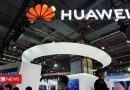 US telcos ordered to 'rip and replace' Huawei components