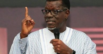 Use Christmas to remember the poor — Otabil