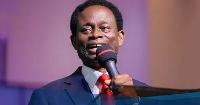 Watch night service: Don't prophesy deaths of people – Opoku Onyina warn Prophets