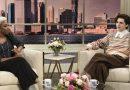 Watch Timothée Chalamet Impersonate Harry Styles on the <i>Dionne Warwick Talk Show</i> on <i>SNL</i>