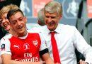 Wenger on Arsenal's Ozil woe: He is not a difficult player