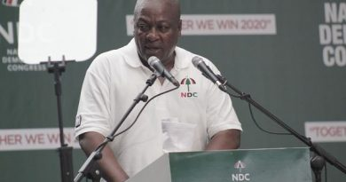 We're deploying crack team of lawyers, senior party officials to support constituencies under siege — Mahama