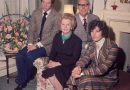 What <i>The Crown</i> Gets Right About Margaret Thatcher's Children Mark and Carol