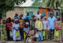 Widows in Upper West Akim supported