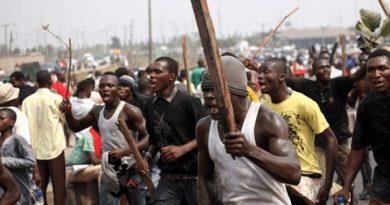 Zongo youth not agents of war, violence but peace — Sariki Yahaya