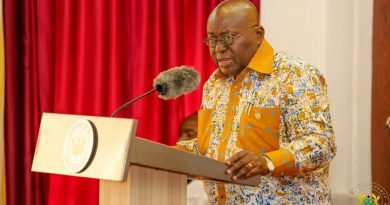 17 million covid-19 vaccine doses coming by end of June – Akufo-Addo