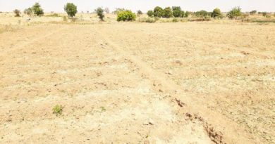 1V1D: Bawku farmers appeal for boreholes as dam dries up