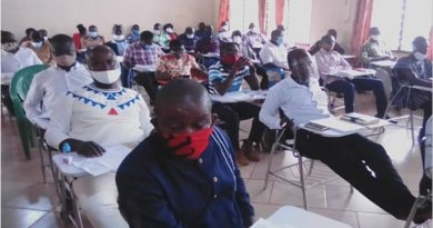 3rd ordinary general meeting held in Tano North Municipality