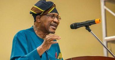 AFRICMIL mourns Prof Femi Odekunle