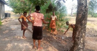 Akatsi South: Teachers threaten to return home if gov't fails to provide PPE next week