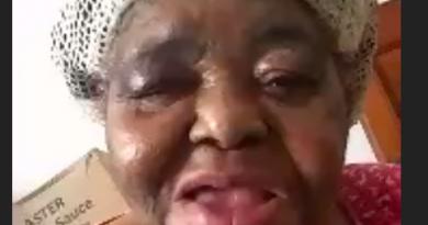 Akoras and good Samaritans respond to Madam Elizabeth Asantewaa's cry for help