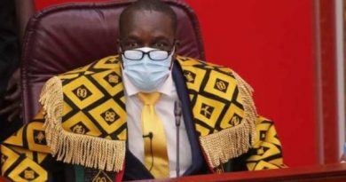Asante-Akim South: Mixed reaction over election of Bagbin as new Speaker of Parliament