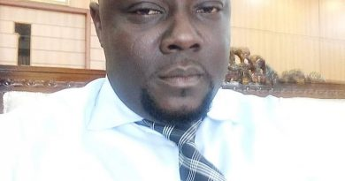 Aspiring DCE for Kadjebi, Alhaji Tanko Yakubu outlines his vision for the District