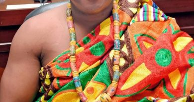 Avenor Traditional Council condemns injunction on Torgbui Korbadzi III of Gefia by Anlo Traditional Council
