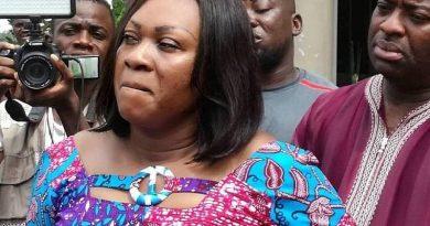 Awutu Senya East NDC accuses Hawa Koomson of ordering assault of constituency secretary