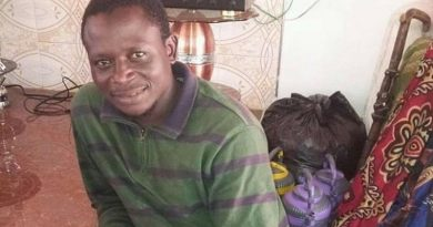 Bono East NDC activist not found after alleged arrest by National Security