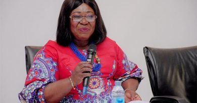 Chief of Staff Post: NPP Ashanti Region thank Akufo-Addo for retaining Frema Opare