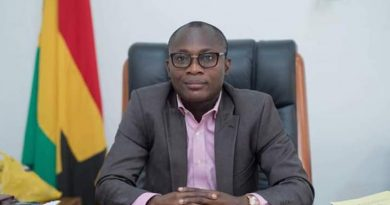 Chiefs demanding removal of West Akim MCE are NDC members – Assemblymembers