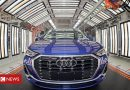 Chip-shortage 'crisis' halts car-company output