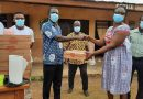 COVID-19: Addapath Wellness takeshand hygiene demonstration campaign to schools