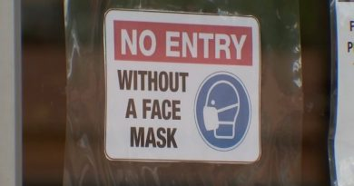 Covid-19: No facemask no entry notice in offices no more works – Coalition