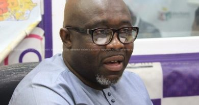 Daily Post Editor to pay GHS250,000 over defamatory story against George Andah