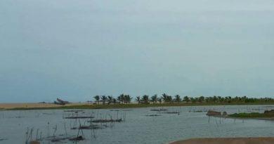 Dead man found afloat in Keta Lagoon